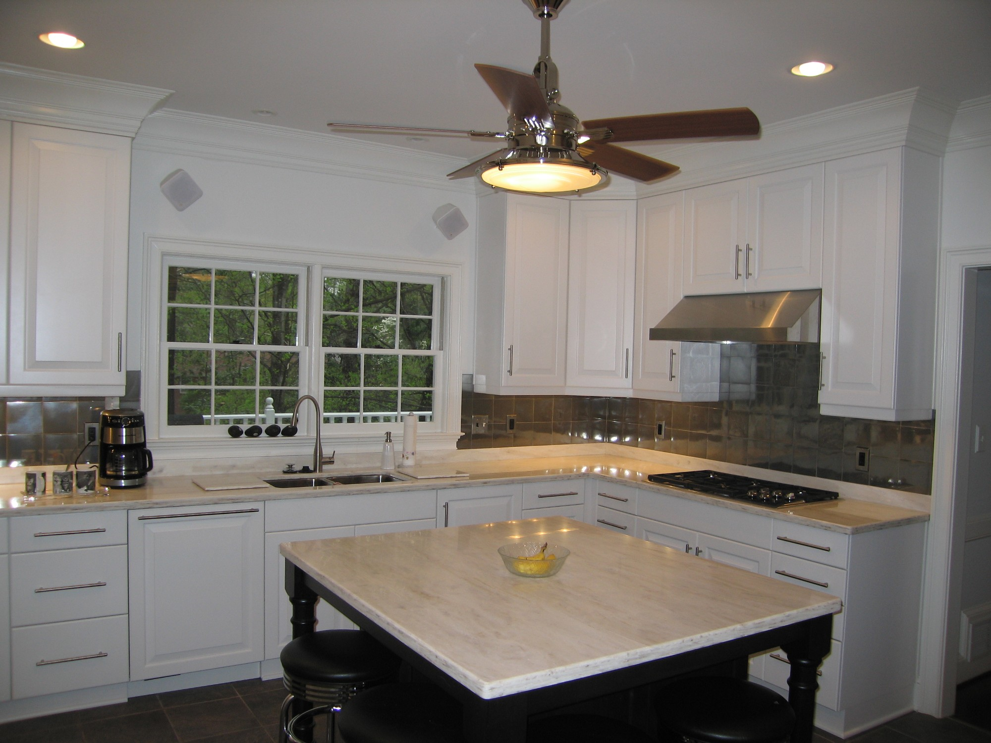 Offering the best kitchen remodels in Norcross, GA