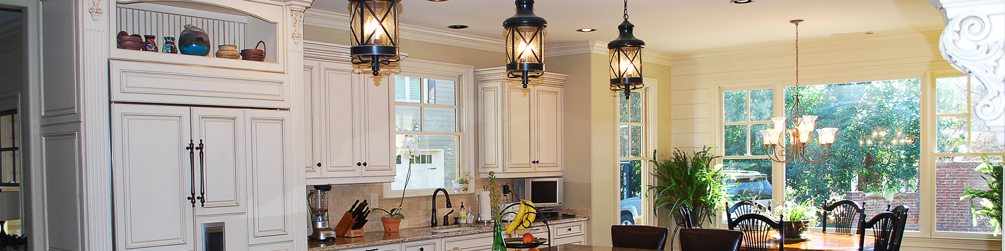 Your source for amazing custom kitchens in Norcross, GA
